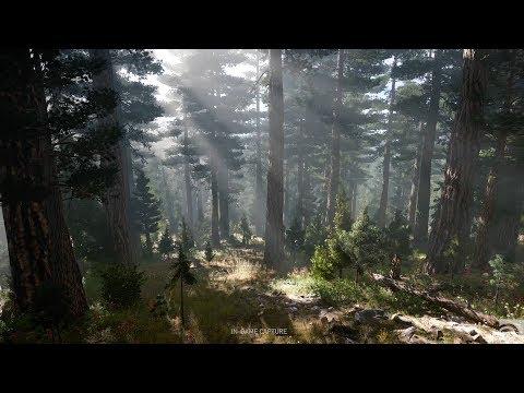 Ubisoft | Far Cry 5 | Houdini Connect |
