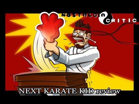 Download Next Karate Kid - Nostalgia Critic