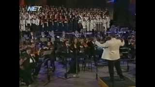 "Vicky Leandros-George Voukanos""Βeautiful Memories"" live from Herod Aticcus Athens 2003"