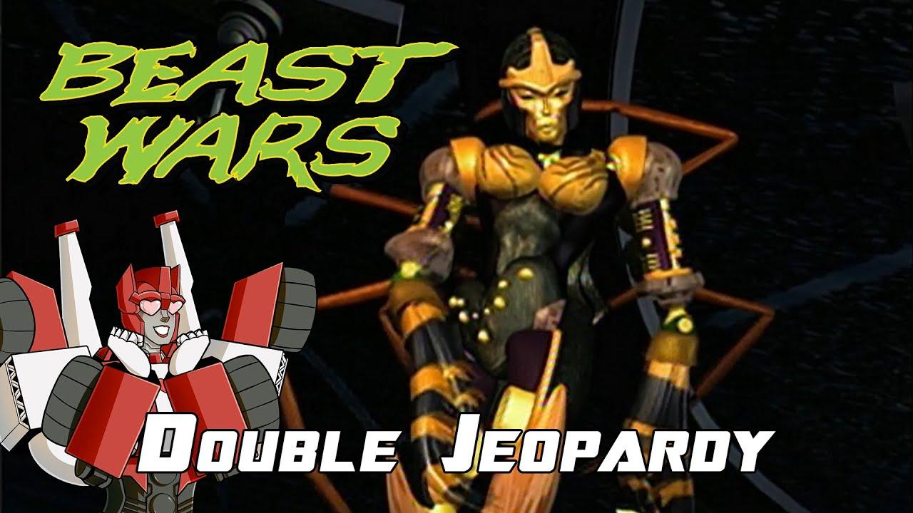 Beast Wars Review - Double Jeopardy