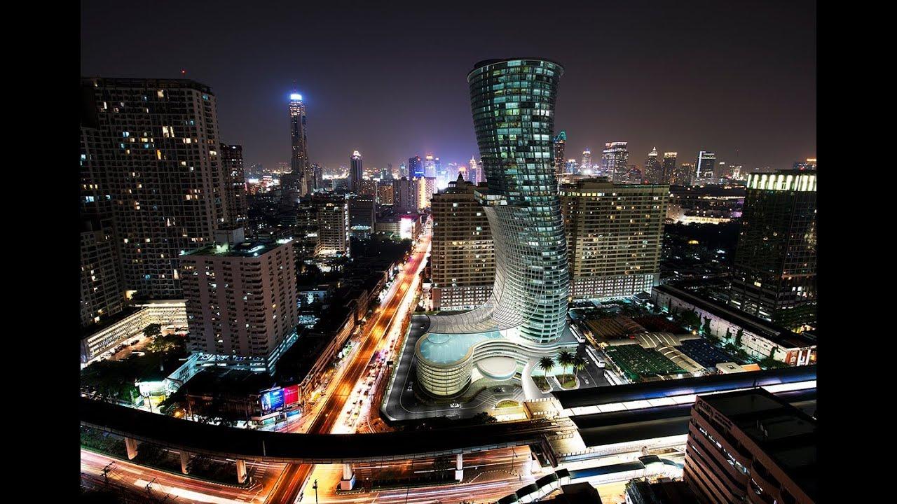 Bangkok Pictures HD