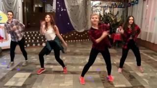 Зажигательный танец! | MiyaGi & Эндшпиль - I Got Love