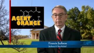 How To Know The Symptoms Of Agent Orange | Veterans Benefits│ Jackson & MacNichol