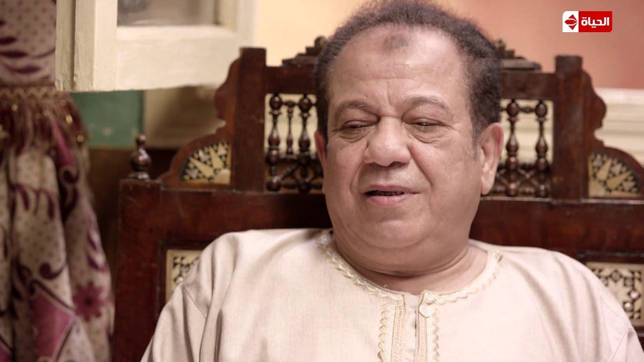 أغرب مثل قد تسمعه فى حياتك فى الدراما المصرية
