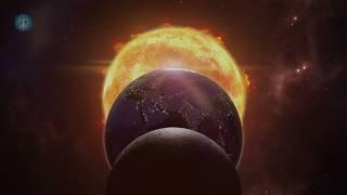 Eclipse Chakra Healing, Build Self Confidence, Remove Self Doubt, Solar Plexus Activation