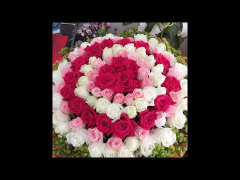 How to send flowers  to Nanchong city in Sichuan of  China from America and Australia?