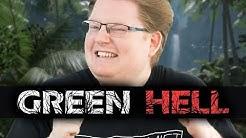 Zu viele neue Orte! | Green Hell #26