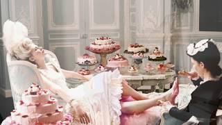 Правильное питание. Секрет питания Марии Антуанетты