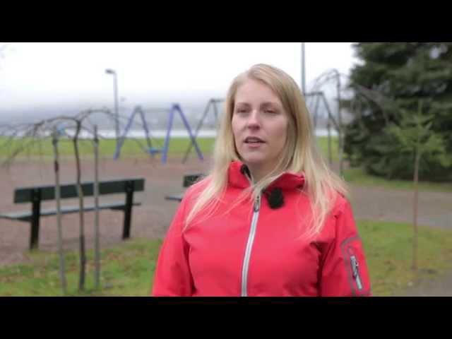 Rakennettu ympäristö - Hämeen ammattikorkeakoulu