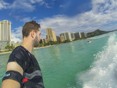 How to take SURF PHOTOGRAPHY with a GO PRO