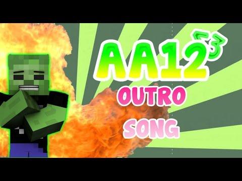 DoubleA 12 | AA12 OUTRO Song!!