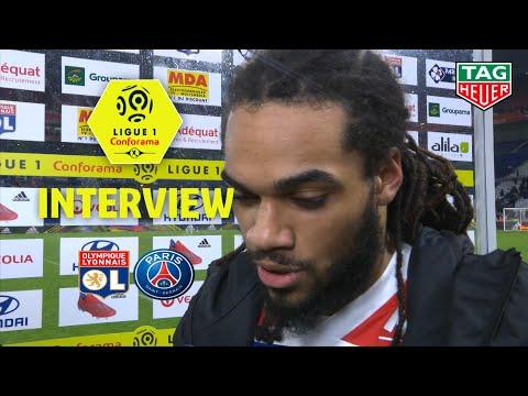 download Interview de fin de match :Olympique Lyonnais - Paris Saint-Germain (2-1) / 2018-19