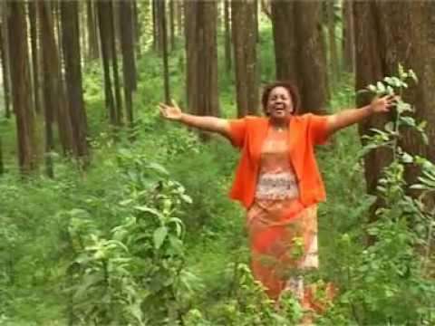 Ruth Wamuyu - Chukua Nafasi (Official Video)