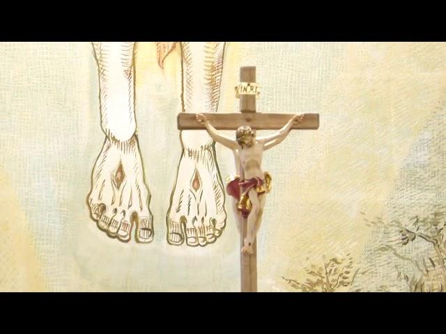 Holy Spirit Live Stream