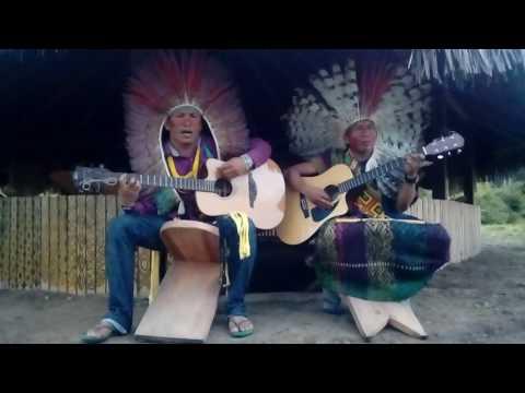 Canção Nui e Ninawa Huni Kuin
