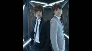 Kim Joon ft. Kim Hyun Joong - 준비 O.K (Jun Be O.K)
