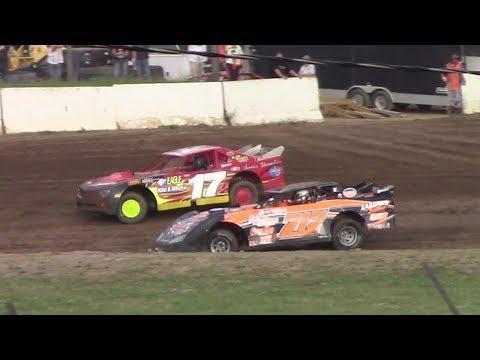 Penn Ohio Pro Stock Heat Four | Eriez Speedway | 7-16-17