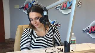 Christine D'Clario en Nueva Vida 97.7 FM | Puerto Rico | Parte 2