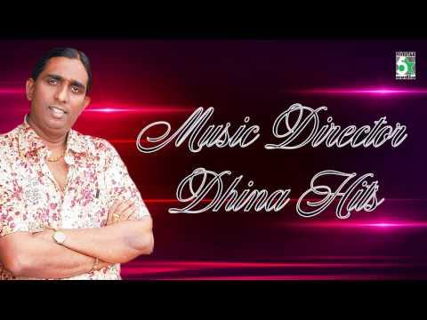 Music Director Dhina Super Hit | Audio Jukebox