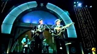 The Everly Brothers - Live in Melbourne 1989
