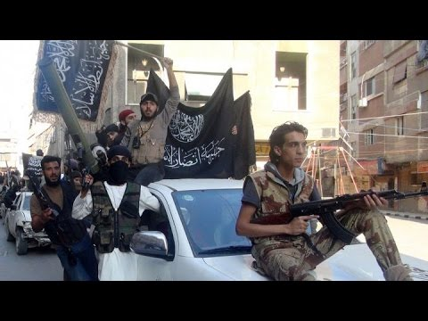REPORT: Syrian Rebels Ban Music, Torture & Murder Innocent Civilians