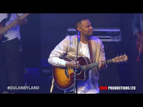 Todd Dulaney - The Anthem (Live) @ GatesPraise #TheExperience Conference 2017