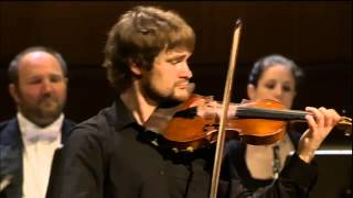 Artiom Shishkov: W.A.Mozart - Violin Concerto No.5 in A major, KV 219