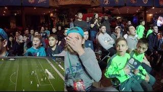 Видеоблог «Зенит-ТВ»: FIFA 17, поцелуй Лунева, 50 оттенков Уфы