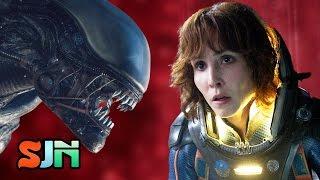 Alien: Covenant Finally Sheds Light on Elizabeth Shaw
