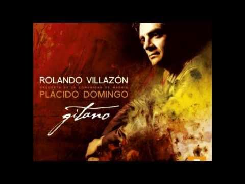 """Rolando Villazón """"Te quiero Morena"""" karaoke Instrumental"""
