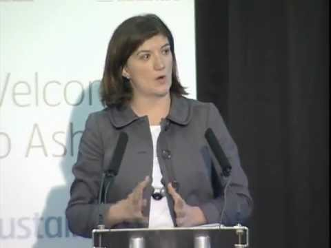 Nicky Morgan MP, Parliamentary Private Secretary to Minister for Higher Education