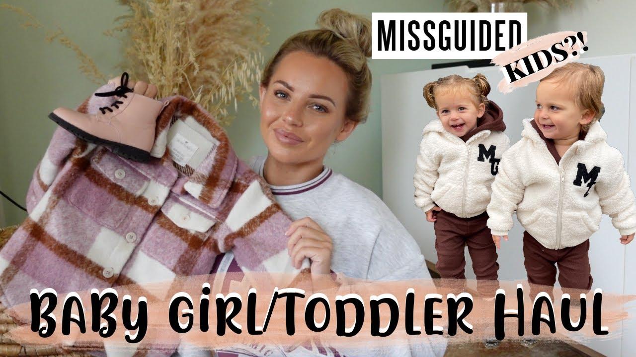 Download BABY GIRLS/TODDLER/GIRLS AUTUMN WINTER HAUL   Lucy Jessica Carter