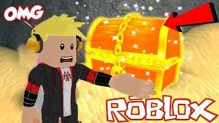 Roblox | Back to childhood naughty cat | Treasure Hunt Simulator | MinhMaMa