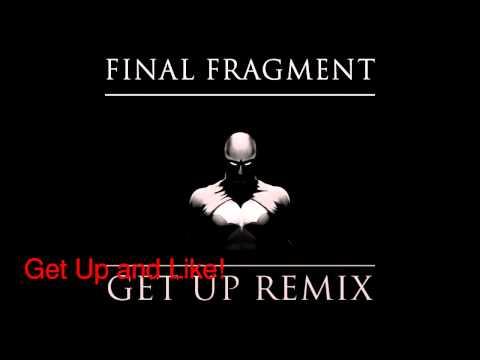 Korn ft Skrillex-Get up(Slow Version)