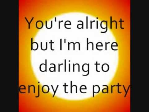 I Just Came to Say HELLO - Martin Solveig et Dragonette Lyrics