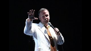 Doug Stanhope Die Laughing - Stand up Comedy