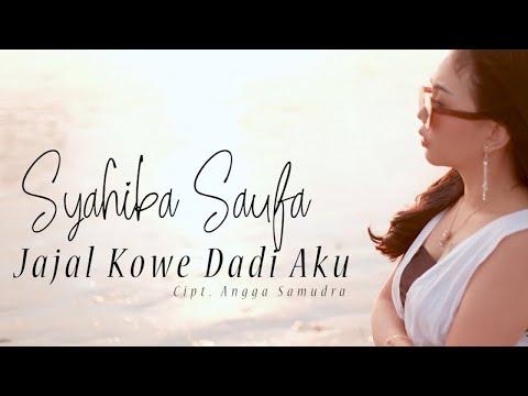 Syahiba Saufa - Jajal Kowe Dadi Aku