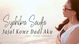 Download lagu Syahiba Saufa - Jajal Kowe Dadi Aku (Official Music Video)