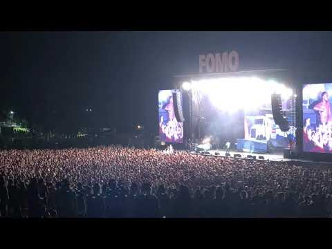 FOMO - The Crescent Parramatta Park Sydney NSW 12/1/19