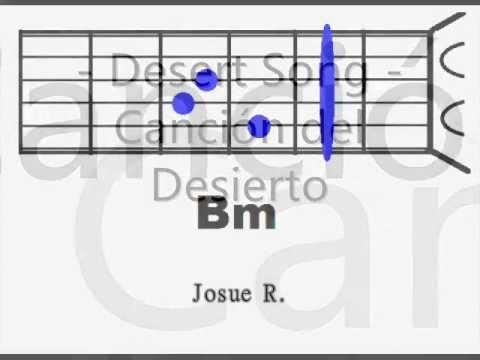 (64) Desert Song - Cancion del Desierto (Hillsong United) Tutorial guitarra