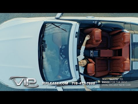 VIP Auto Group, Staten Island's New Car Leasing Specialists TV Commercial