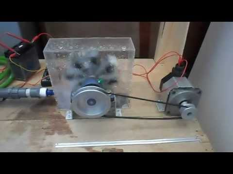 prototype mikrohidro