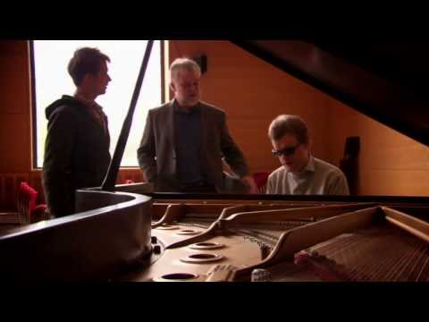Derek Paravicini  The Piano Genius