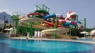Отдых в Турции в отеле Амара Престиж Кемер 5*