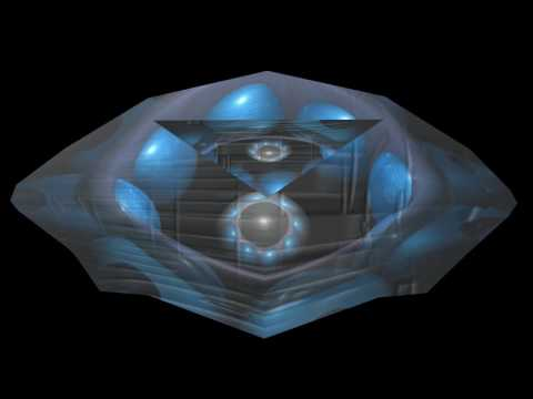 Particle Fusion - UFO Sighting