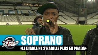 """Soprano """"Le diable ne s"""