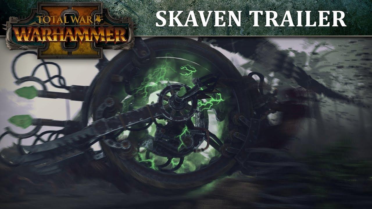 total war warhammer 2 skaven guide 2018