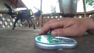 видео Ультрозвуковой отпугиватель комаров