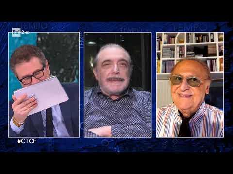 50 anni di carriera di Nino Frassica - Che tempo che fa 15/03/2020