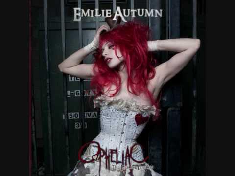 Emilie Autumn  Gloomy Sunday